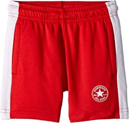 Converse Kids - Mesh Shorts (Little Kids)