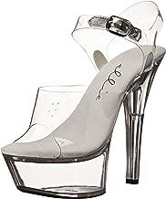 Ellie Shoes Women's 601 Brook Platform Sandal