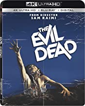 Evil Dead, The abe