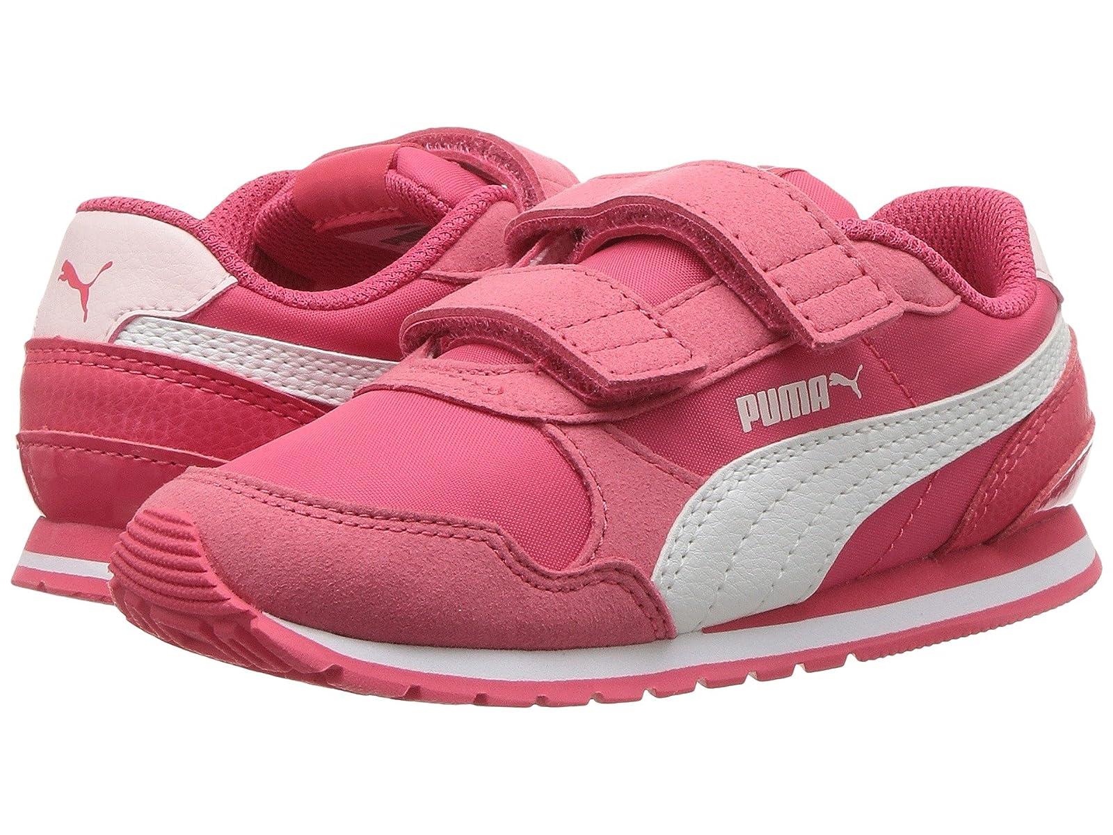 Puma Kids V ST Runner v2 NL V Kids (Toddler) b48529