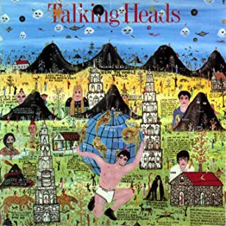 baby baby talking heads