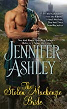The Stolen Mackenzie Bride (Mackenzies Series Book 8)