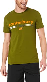 canterbury 1904 T-Shirt, Adult-Men