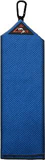 proactive sport mgt450-blu looper tri-fold towel in blue