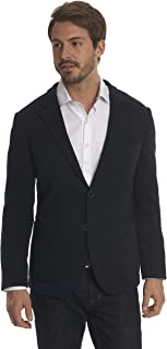Men's Waldo Tailored Fit Knit Sportcoat