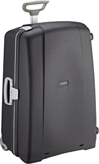 Samsonite Aeris Valigia, Upright 78 (78cm-118.5L), Nero (Black)