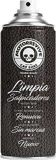 Motorrevive - Limpia Salpicaderos Profesional, Efecto satinado - 400 ml
