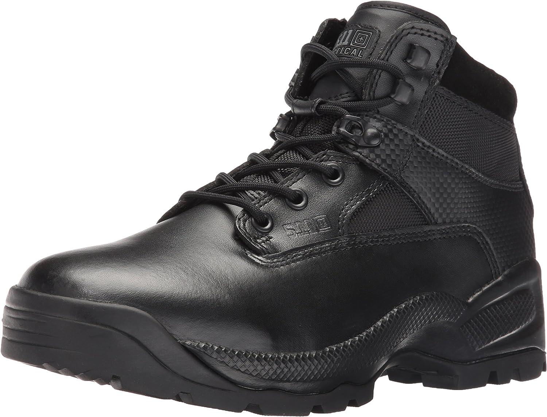 5.11-12018 Men's A.T.A.C. 6  Side-Zip Boot