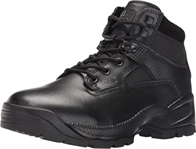 """11 Tactical A.T.A.C. 6"""" Side Zip Boot"""