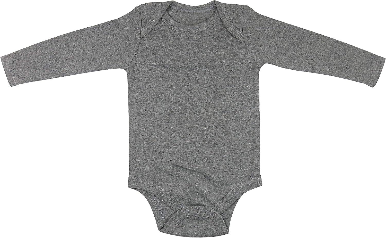 ToBeInStyle Boys Girls Discount is also underway Infants 25% OFF Lap Long Sleeve Shoulder Onesie