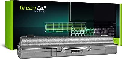 GC Extended Serie Laptop Akku f r Sony Vaio VGN-FW54FB VGN-FW54J VGN-FW54M VGN-FW54MR VGN-FW54S 6600mAh 11 1V Silber Schätzpreis : 64,95 €