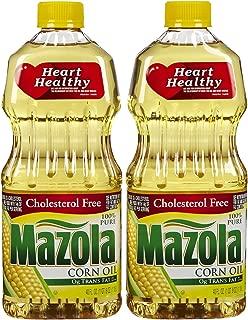 Mazola Corn Oil - 40 oz - 2 pk