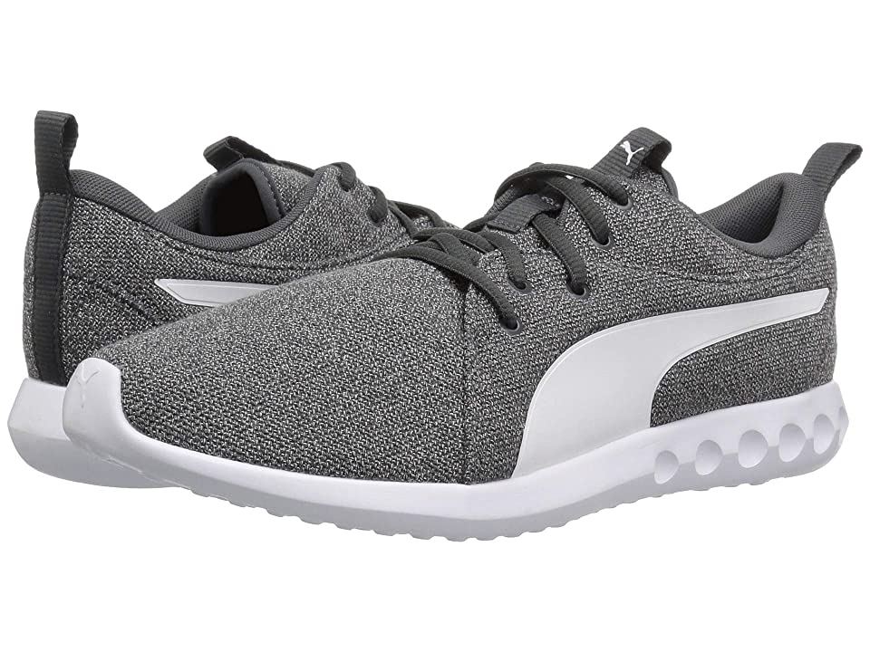 PUMA Carson 2 Knit NM (Iron Gate) Men