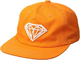 Brilliant Unstructured Snapback