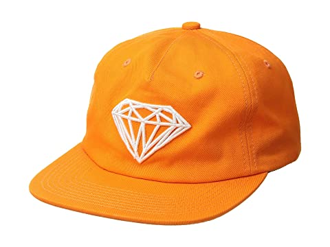 333d006fc3b Diamond Supply Co. Brilliant Unstructured Snapback at Zappos.com
