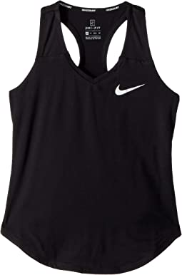 Court Pure Tennis Tank Top (Little Kids/Big Kids)
