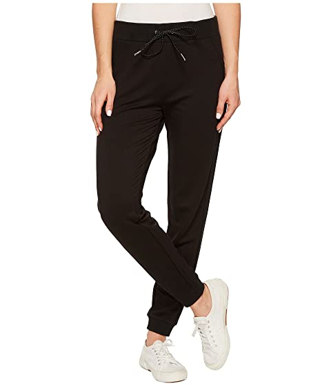 Knit Quilted Leisure Pants