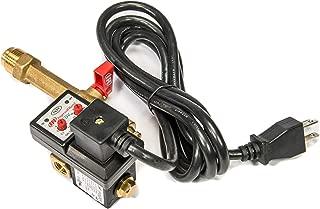 Ingersoll Rand Edv200 1/4npt 110/120v Electronic Drain Valve (Renewed)