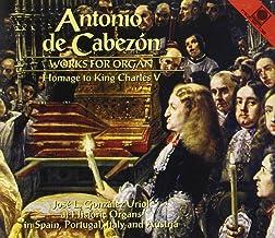 Antonio de Cabezon II