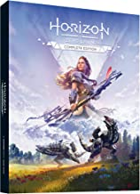 Horizon Zero Dawn Complete Edition: Official Game Guide