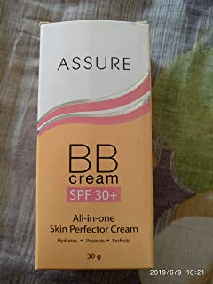 Best assure bb cream Reviews