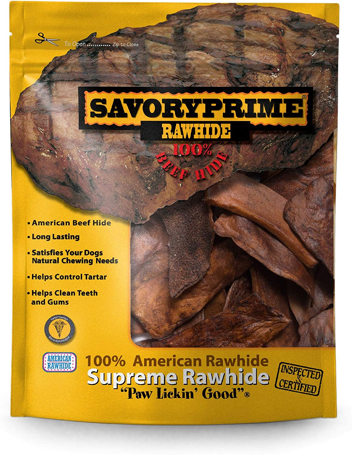 Savory Prime Rawhide Max 81% Max 41% OFF OFF Pound Chips 1