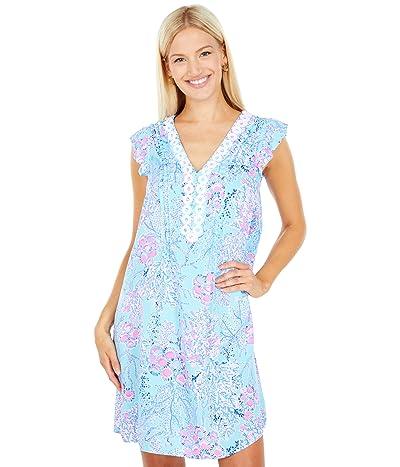 Lilly Pulitzer Joan Tunic Dress