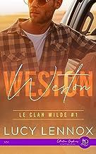Weston: Le clan Wilde #1