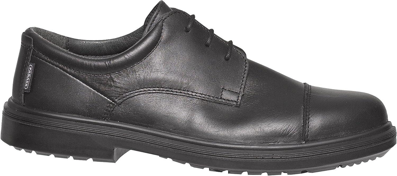 PARADE 07ekoa   58 14 Schuh-Sicherheit Stadt schwarz, schwarz, schwarz, schwarz, 07EKOA58 14 PT39  ee1923