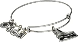 Team USA Ice Skate Bangle
