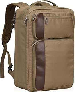 Hynes Eagle 30L Travel Backpack Flight Approved Carry on Backpack Weekender Backpack