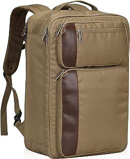 Hynes Eagle 30L Travel Backpack Flight Approved Carry on Backpack Weekender Backpack