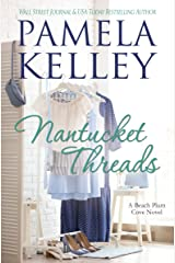 Nantucket Threads (Nantucket Beach Plum Cove Book 6) Kindle Edition