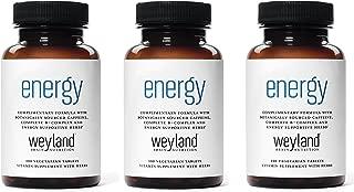 Weyland: Energy (3 Bottles)