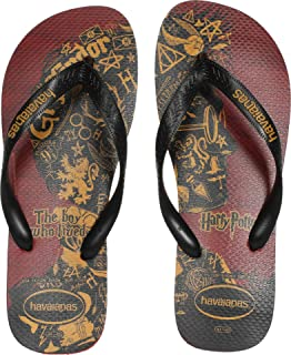 Havaianas Top Harry Potter unisex-adult Sandal