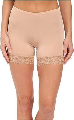 Silky Skin Biker Shorts