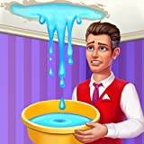 Hidden Hotel: Miami Mystery - Hidden Objects Game with Design and Renovation Storyline