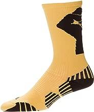 CSI Invincible Athletic Crew Socks USA MADE (25 Colors)