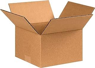 Aviditi Single-Wall Corrugated Box, 8