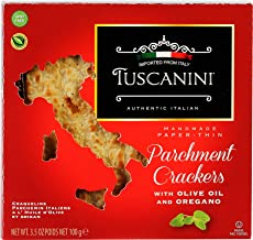 sardinian crispy snacks