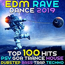 EDM Rave Dance 2019 Top 100 Hits Psy Goa Trance House Dubstep Bass Trap Techno