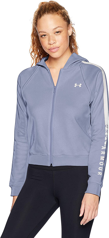 Under Armour Womens Synthetic Fleece Full Zip