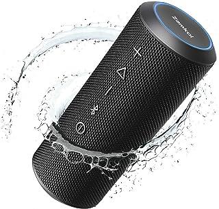 Bluetooth Speaker, Zamkol Portable Wireless Speakers,...