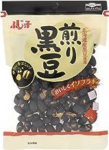 フジッコ 煎り黒豆  57g×10個