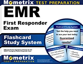 first responder study guide