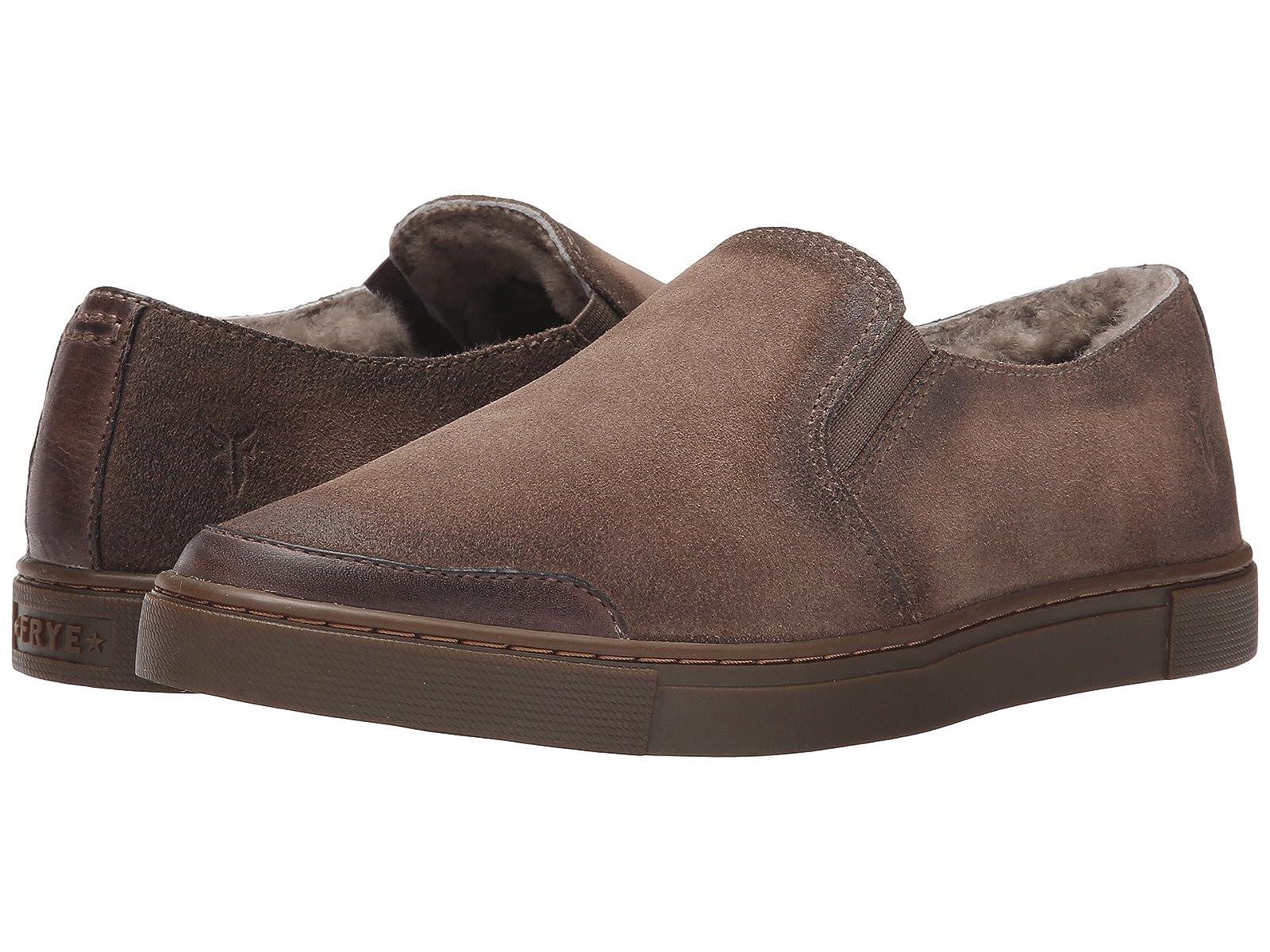 Frye Gemma Slip ShearlingCheap and distinctive eye-catching shoes