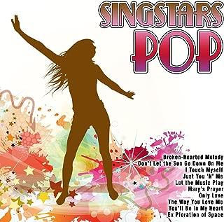 Singstars Pop