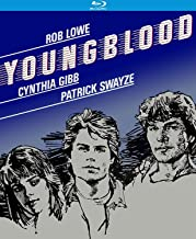 Youngblood (1986) [Blu-ray]