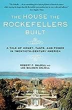 Best the house of rockefeller Reviews