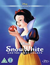 Snow White 1937 Artwork Sleeve